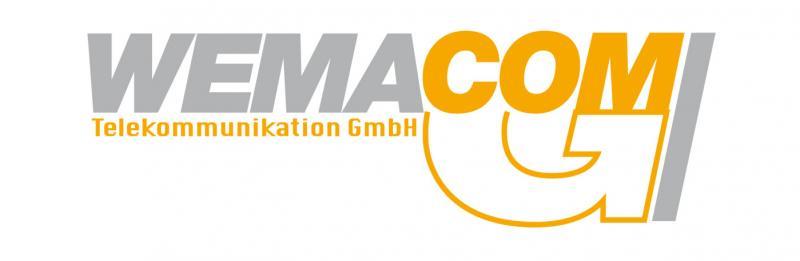 WEMACOM Logo